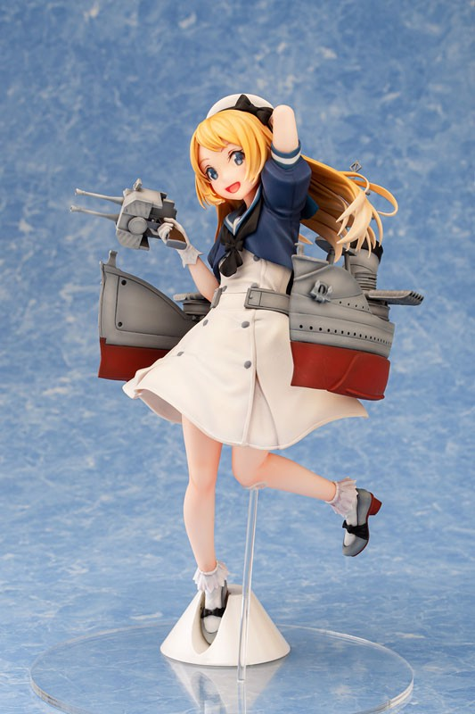 Kantai Collection -Kan Colle- Destroyer Jervis 1/7