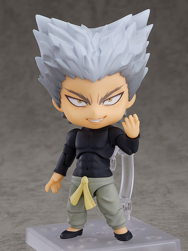 Nendoroid One-Punch Man Garou Super Movable Edition