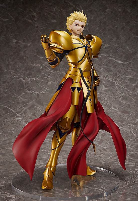 Fate/Grand Order Archer/Gilgamesh 1/4