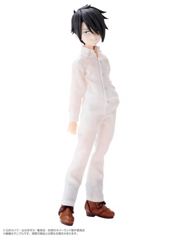 1/6 Pure Neemo Character Series No.121 The Promised Neverland Ray