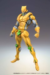 Super Action Statue JoJo's Bizarre Adventure Part.III The World