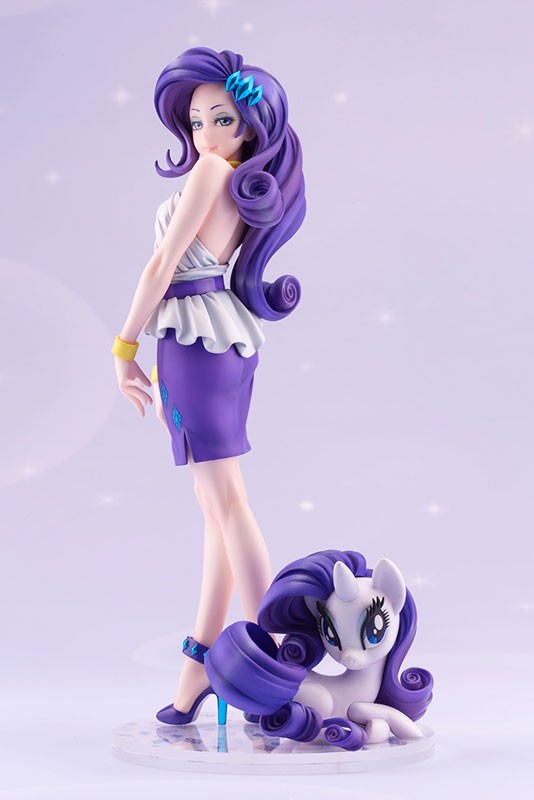 MY LITTLE PONY Bishoujo Rarity 1/7