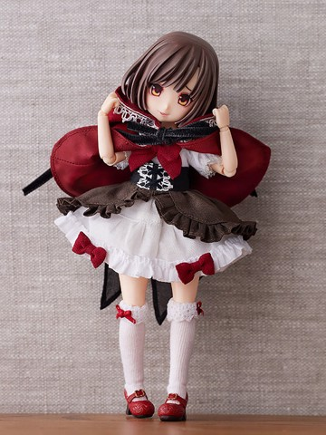 PARDOLL Little Red Riding Hood