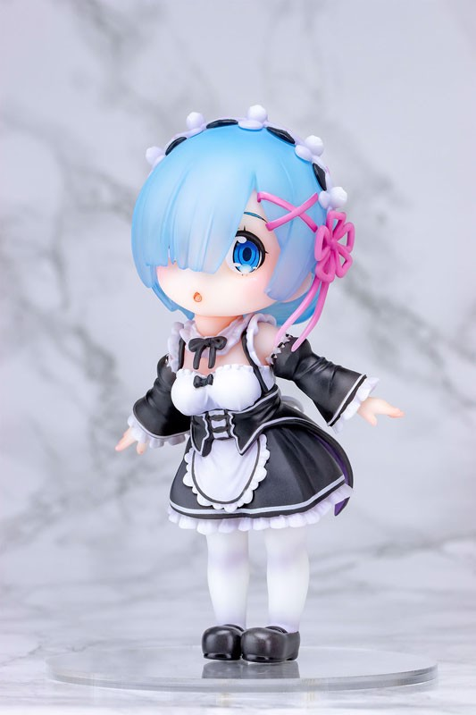 Lulumecu Re:ZERO -Starting Life in Another World-