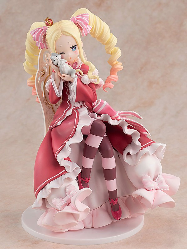 KDcolle Re:ZERO -Starting Life in Another World- Beatrice Tea Party Ver. 1/7