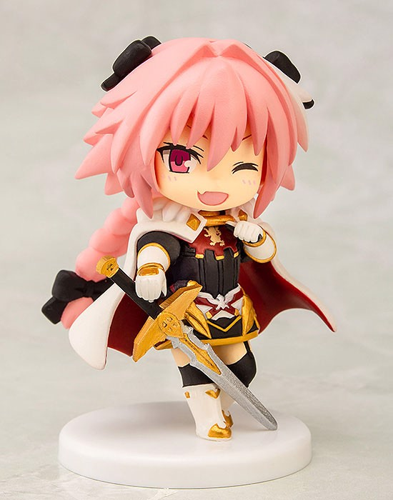 Toy'sworks Collection Niitengo premium Fate/Apocrypha
