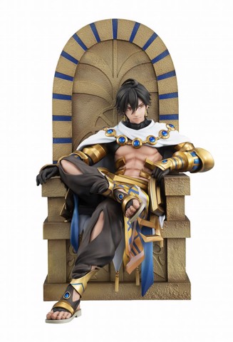 Fate/Grand Order Rider/Ozymandias 1/8