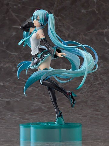 Character Vocal Series 01 Hatsune Miku V4 CHINESE 1/8