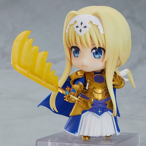 Nendoroid Sword Art Online Alicization Alice Synthesis Thirty