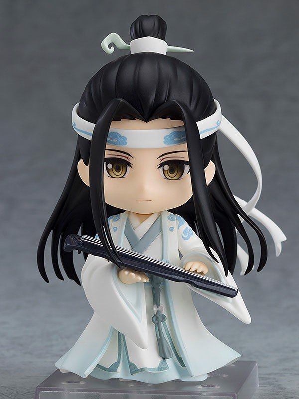 Nendoroid The Master of Diabolism Lan Wangji