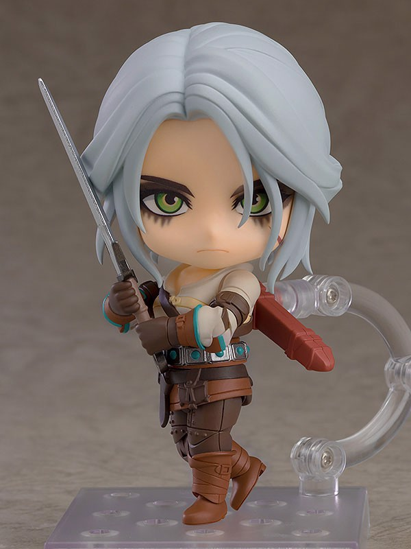 Nendoroid The Witcher 3 Wild Hunt Ciri