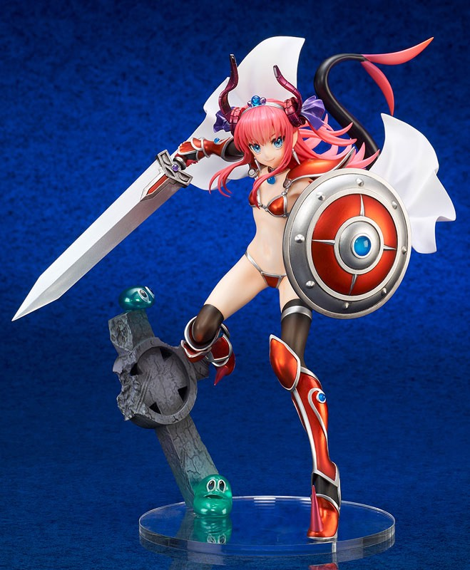 Fate/Grand Order Saber/Elizabeth Bathory [Brave] 1/7