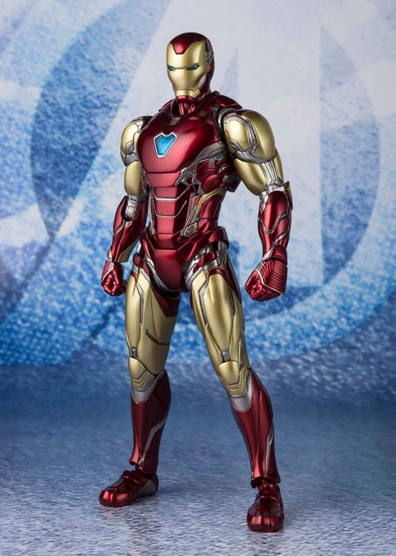 S.H.Figuarts Iron Man Mark 85 (Avengers/End Game)