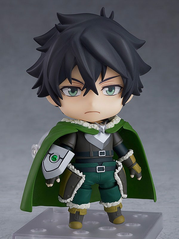 Nendoroid The Rising of the Shield Hero - Shield Hero