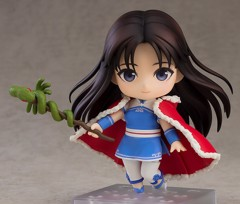 Nendoroid The Legend of Sword and Fairy Zhao Ling-Er DX Ver.