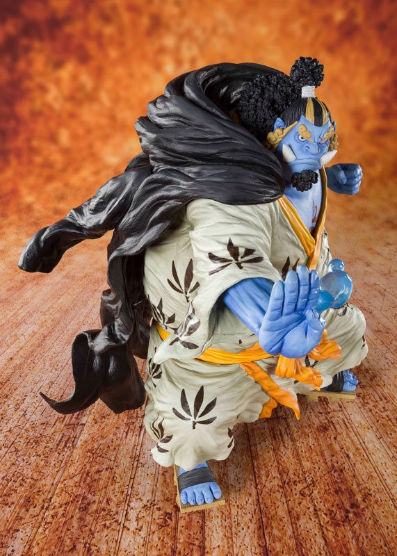 Figuarts ZERO Knight of the Sea Jinbei