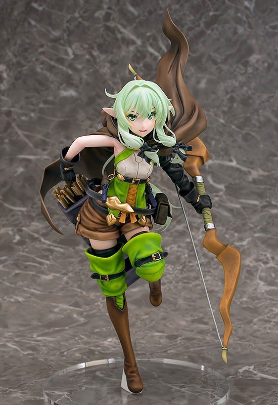 Goblin Slayer High Elf Archer 1/7