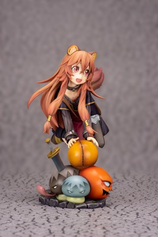 The Rising of the Shield Hero Raphtalia Childhood ver. 1/7