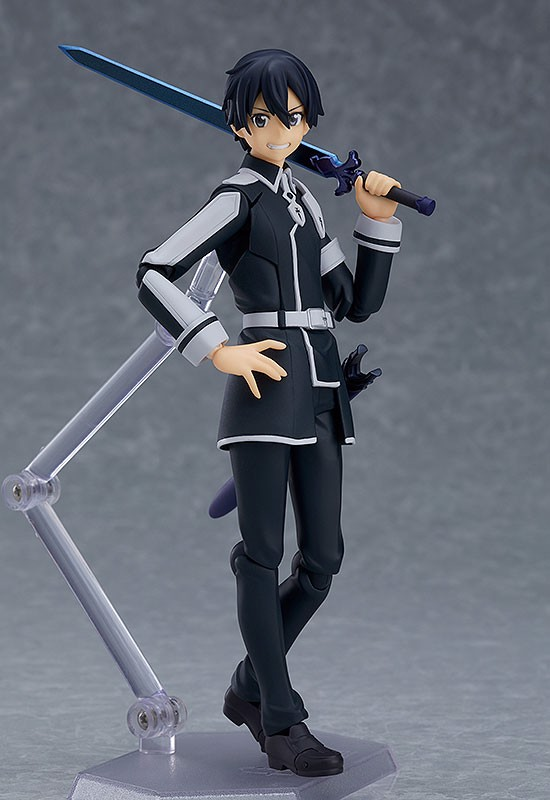 figma Sword Art Online: Alicization Kirito Alicization ver.