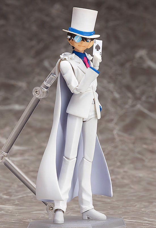 figma Detective Conan Kid the Phantom Thief
