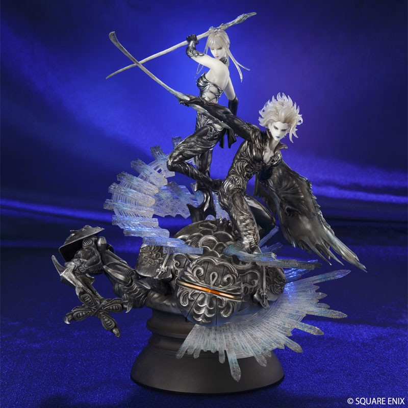FINAL FANTASY XIV Meister Quality Figure [Omega] Square Enix