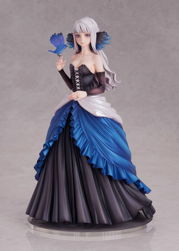 Odin Sphere: Leifdrasir - Gwendolyn Dress ver.