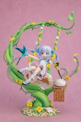 Is the order a rabbit?? Chino -Flower Swing- 1/7