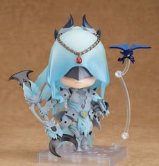 Nendoroid Monster Hunter: World Female Hunter Xeno'jiiva Beta Edition