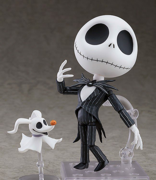 Nendoroid The Nightmare Before Christmas Jack Skellington