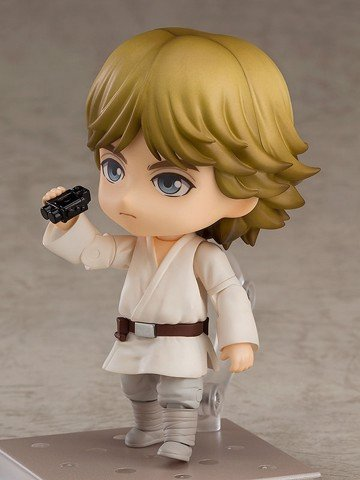 Nendoroid - Star Wars Episode 4: A New Hope: Luke Skywalker