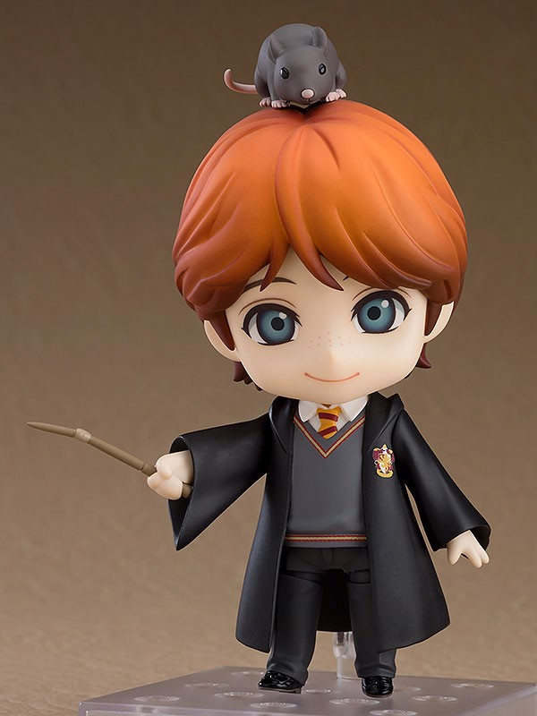 Nendoroid Harry Potter Ron Weasley