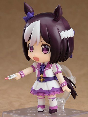 Nendoroid Umamusume Pretty Derby Special Week