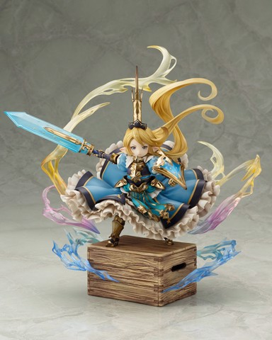 GRANBLUE FANTASY - [Small Holy Knight] Charlotta 1/8