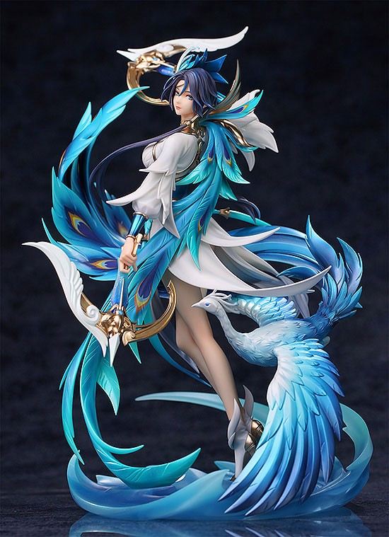 Honor of Kings Consort Yu: Yun Ni Que Ling Ver. 1/7