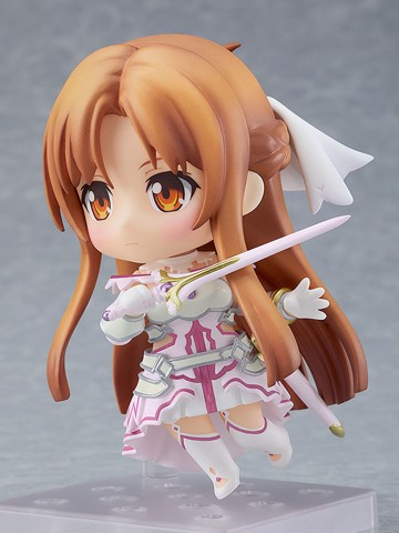 Nendoroid Sword Art Online Alicization War of Underworld Asuna [Stacia: the Goddess of Creation]
