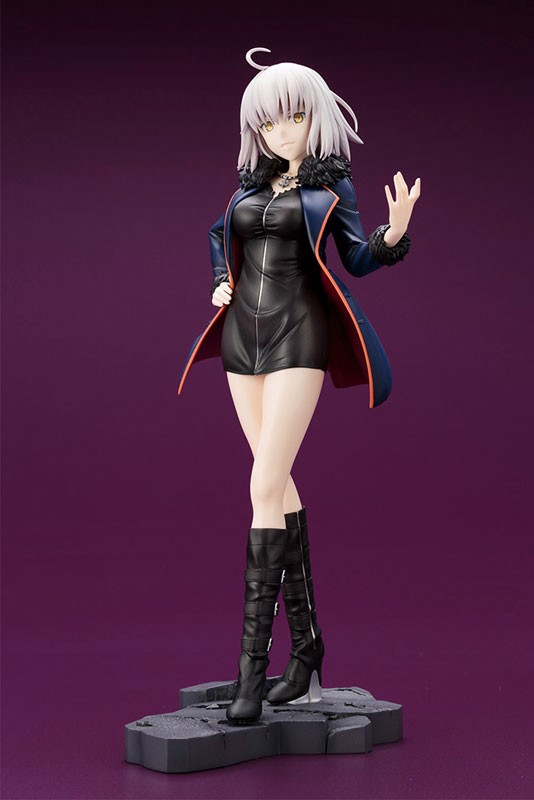 Fate/Grand Order - Avenger/Jeanne d'Arc [Alter] Casual Wear ver. 1/7