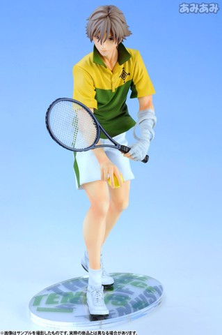 ARTFX J The New Prince of Tennis Kuranosuke Shiraishi Renewal Package ver. 1/8