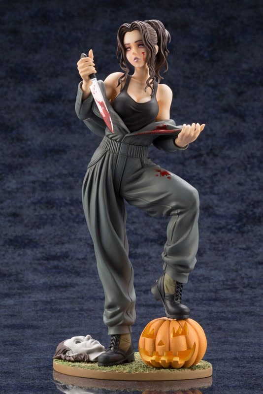 HORROR BISHOUJO Halloween Michael Myers 1/7