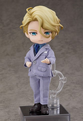 Nendoroid Doll The Case Files of Jeweler Richard: Richard Ranasinghe de Vulpian