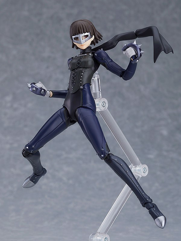 figma PERSONA5 the Animation Queen