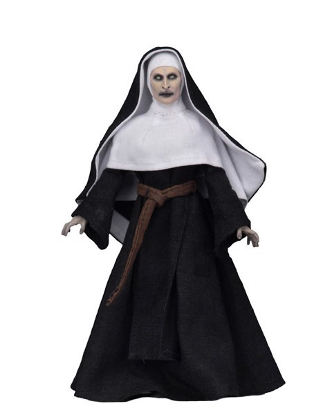 The Conjuring Sister THE NUN/ Valak 8 Inch