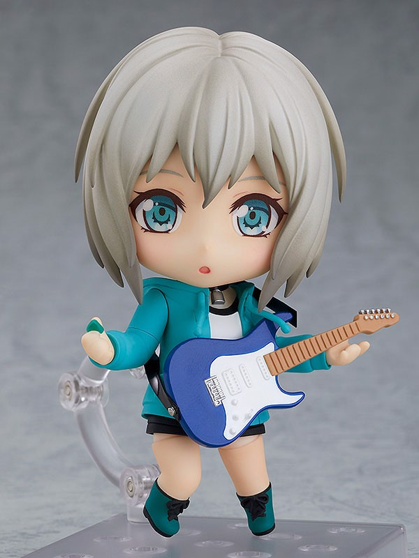 Nendoroid BanG Dream! Girls Band Party! Moca Aoba Stage Outfit Ver