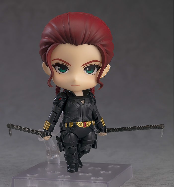 Nendoroid Black Widow Black Widow Ver
