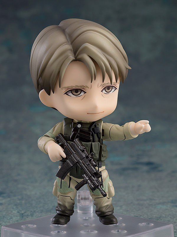 Nendoroid DEATH STRANDING Cliff DX