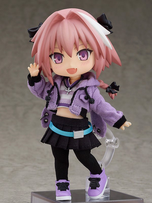 Nendoroid Doll Fate/Apocrypha Rider of