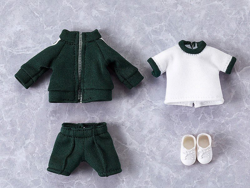 Nendoroid Doll Outfit Set Gym Clothes