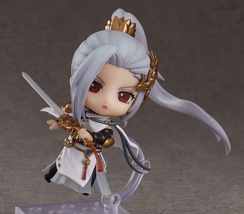 Nendoroid Dungeon Fighter Online Neo: Vagabond
