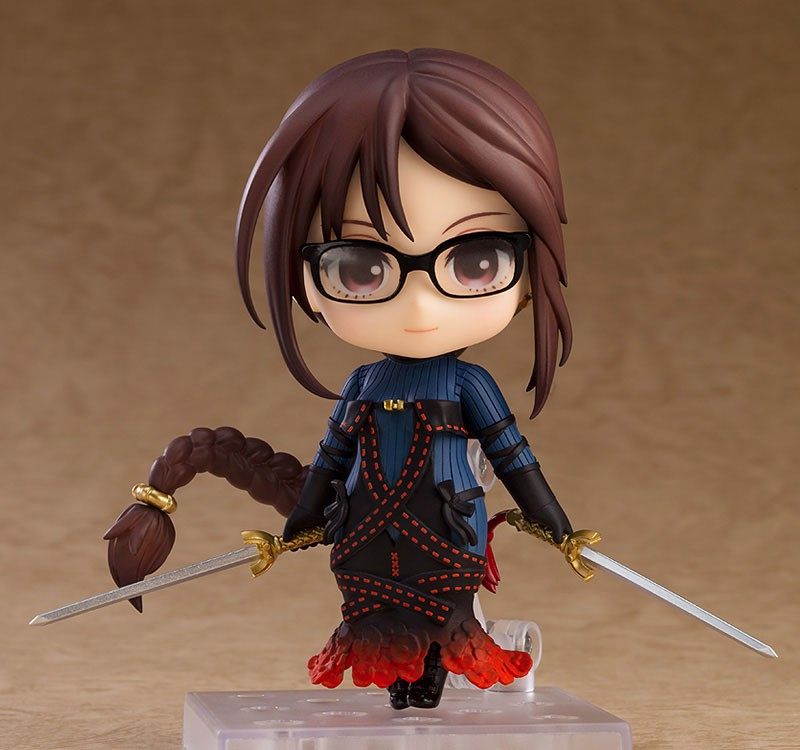 Nendoroid Fate/Grand Order Assassin/Yu Mei-ren