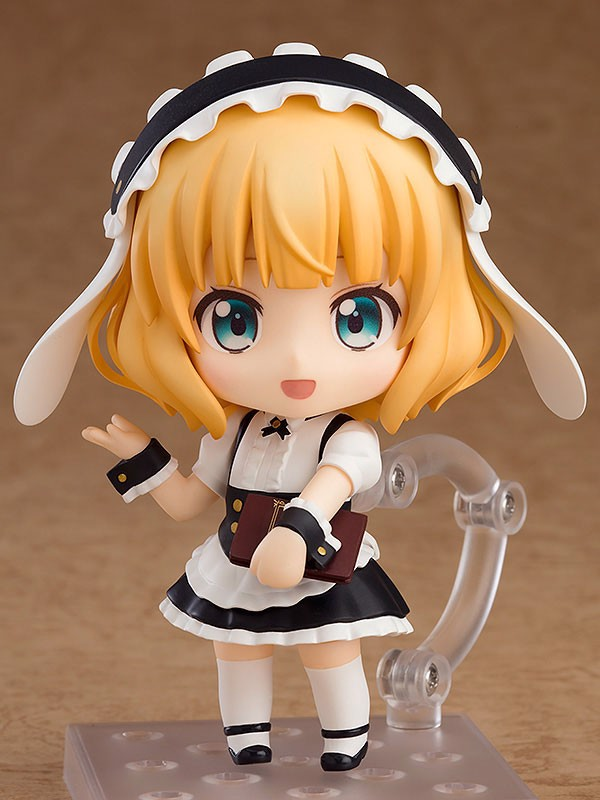 Nendoroid Is the order a rabbit?? Syaro