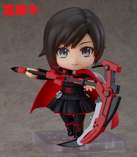 Nendoroid RWBY Ruby Rose